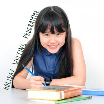2015 Holiday Writing Programme