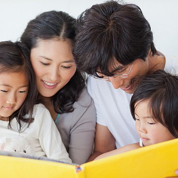 Parenting Workshop: How to best communicate with your child