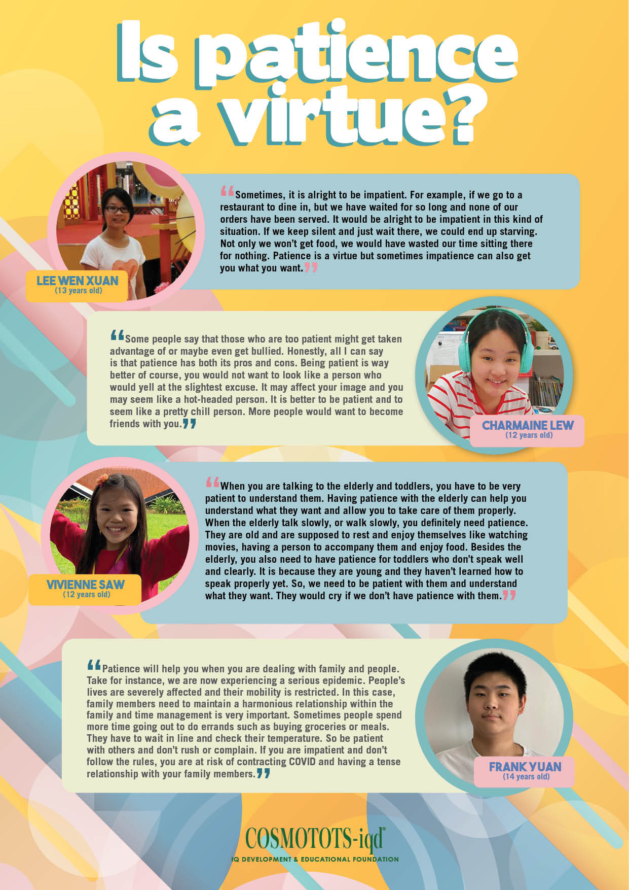 Opinions Poster_Patience-1
