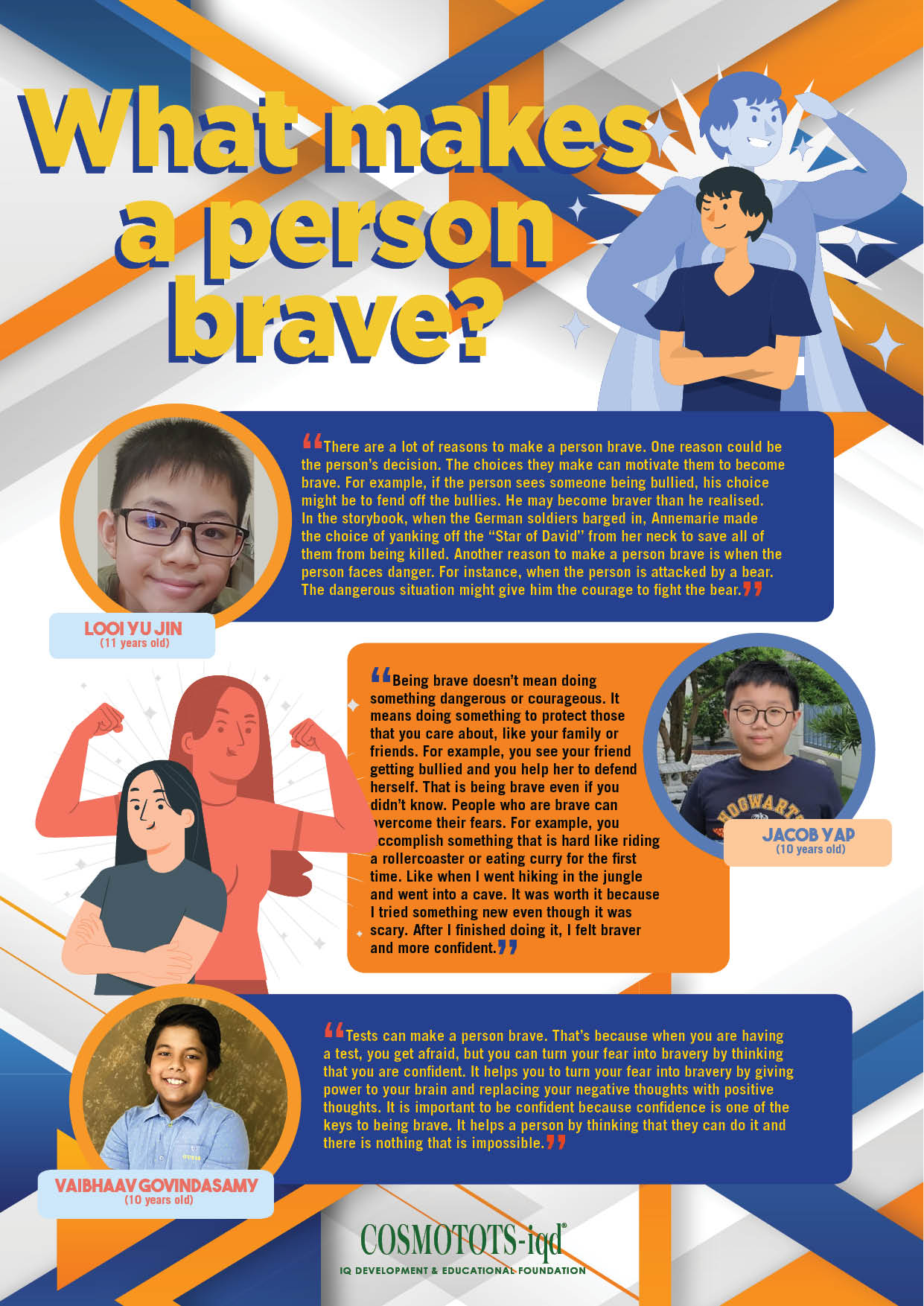 Opinions Poster_Brave